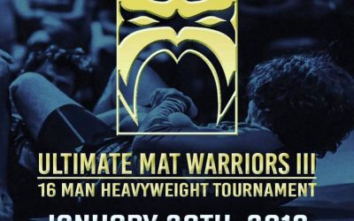 Ultimate Mat Warriors 3