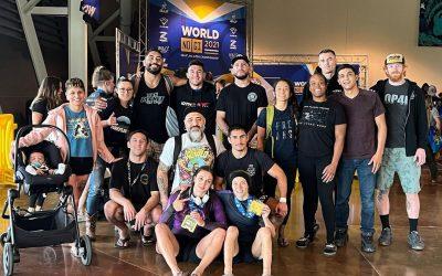 World IBJJF Jiu Jitsu No-Gi Championship 2021